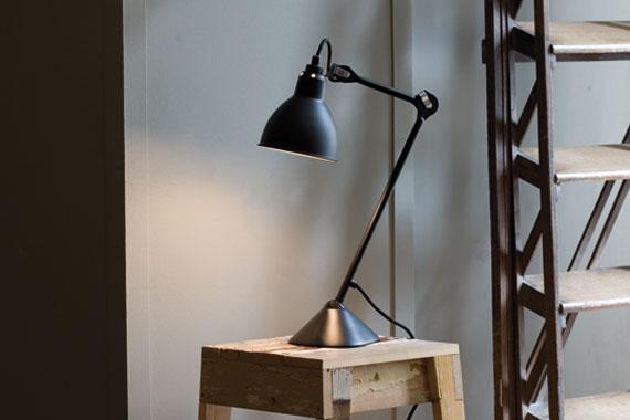 chanintr living la lampe gras. Black Bedroom Furniture Sets. Home Design Ideas